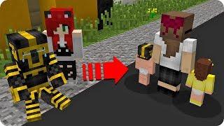 La Boda De Massi Y Sel En Minecraft Samye Populyarnye Video