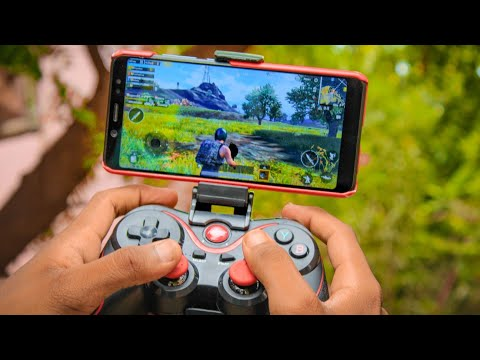 BEST Fortnite/🔥Pubg Mobile Controller🎮 - TamilTechTrend