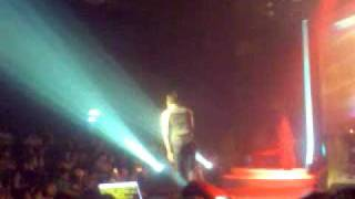 Christian Bautista- Tell Me Your Name~ Romance Revisited Concert