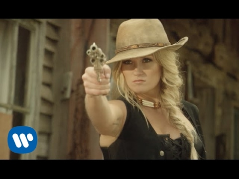 Meghan Patrick - Grace & Grit - Official Music Video