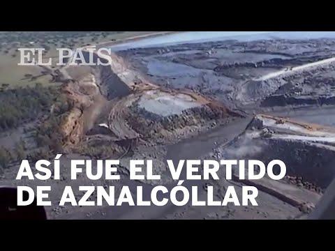20 años del desastre de Aznalcóllar | España