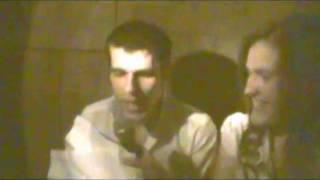 DancIN - The Cabiria Night