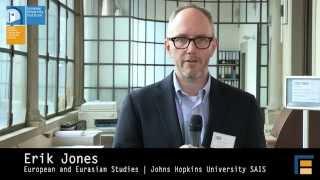 European Banking Union Democracy, Technocracy and ... | Erik Jones - SAIS