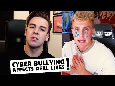 Jake Paul - A Tragic Victim of Cyber Bullying by Cody Ko
