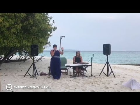 Teresa La Voce - Summertime