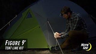 Figure 9® Tent...