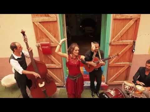 Lunatic Souk – Alchimista de la Calle: Music