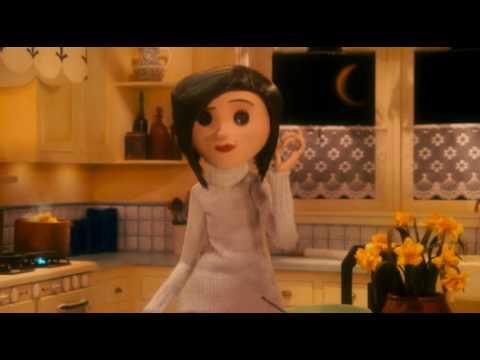 Trailer Los mundos de Coraline
