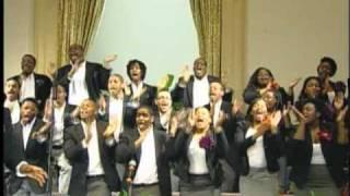 """Howard Gospel Choir - """"Expect the Great"""""""