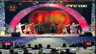 Punjabi Song SHANA WALIYA SAIYAAN  by ARIF LOHAR AND SANAM MARVI LIVE