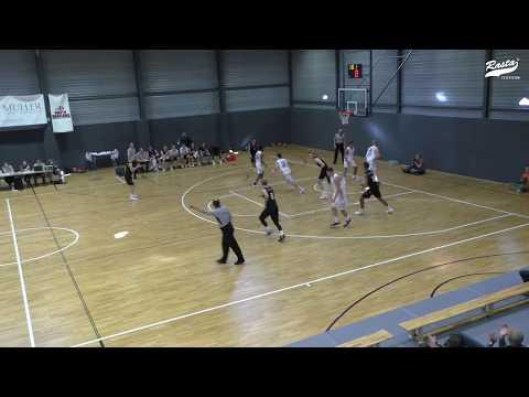 RLN-Highlights: SC RASTA Vechta - WSV Königs Wusterhausen 74:88 (5.10.19)