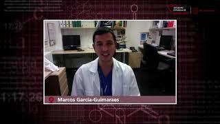 Disección coronaria espontánea en España. Marcos García-Guimaraes