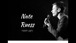 [5] Nate Ruess - Harsh Light (Spotify Session)