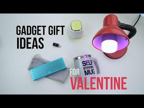 Video BIAR CEPET PUNYA PACAR! Tech/Gadget Gift ideas for Valentine!