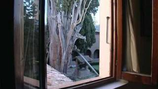 preview picture of video 'Convento S. Croce - Villa Verucchio (Rimini)'
