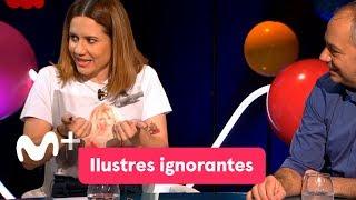Ilustres Ignorantes: Reencarnación | #0