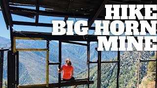 Big Horn Mine Trail Hike Guide - HikingGuy.com