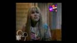 miley Cyrus-Hurt