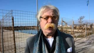 preview picture of video 'Mazara del Vallo. Sindaco Cristaldi su Porticciolo Lungomare San Vito'