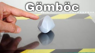 Gömböc—The Shape That Shouldn't Exist