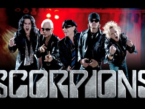 Scorpions - Big City Night