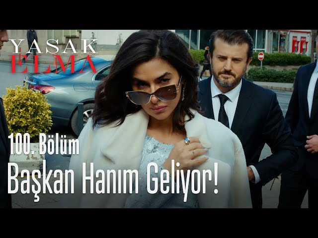 Türk'de Başkan Video Telaffuz