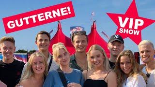 VI FÅR BESØG AF ALLE DE KENDTE YOUTUBERE!!! m. GUTTERNE, JOSEFINE SIMONE, REBECCA DAHL & TIDZLINIEN!