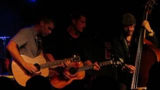 "Jon McLaughlin ""Without You Now"" at Brighton Music Hall 21st Sep 2016"