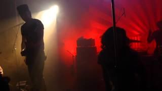 JONAS & THE MASSIVE ATTRACTION - Burn the House Down - Sorel March 21, 2014