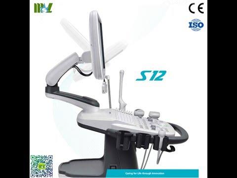 3D 4D Ultrasound Machine