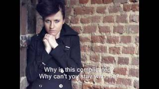 Dolores O'Riordan - Stay With Me (with lyrics)