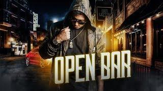 Open Bar   Dan Lellis