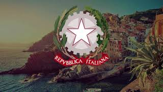 Гимн Италии 'Il Canto degli Italiani'