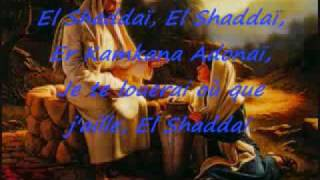 El Shaddai French Language
