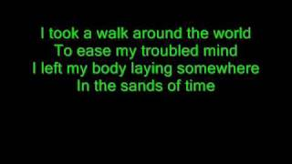 kryptonite - 3 doors down with lyrics