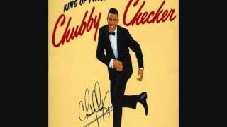 Chubby Checker - Hey Bobba Needle