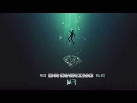 MOLLY - A Boogie Wit Da Hoodie — Drowning ( Audio )