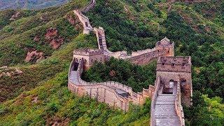 Cả thế giới chấn động với những bí ẩn chưa có lời giải tại Trung quốc | Thế kỷ 22