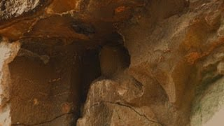 Ajanta Cave No.12, Aurangabad