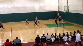 BWSL Richmond 2018 vs Virginia Vogues 2018 - BWSL Elite 64