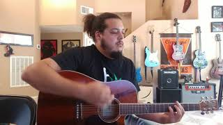 """""""Attention Span"""" (Rebelution Cover)"""