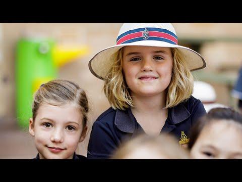 Our vibrant junior school