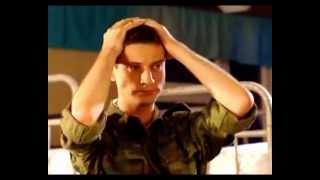момент из к\ф солдаты (кот ворует кепку )