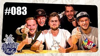 Agent Undercover mit Lars, Flo, Krogi, Mark & Fabian Kr. | Almost Plaily #83