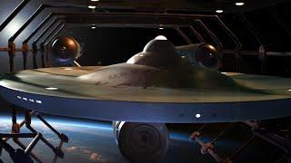 Star Trek First Frontier Trailer (2019)
