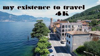 My existence to travel with DJI Air2S & DJI FPV / 4K / Skrillex - Supersonic