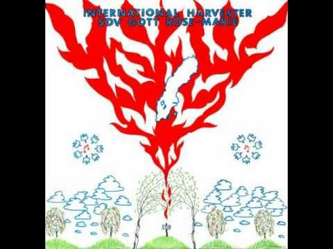 International Harvester - Skördetider (Harvest Times) online metal music video by INTERNATIONAL HARVESTER