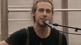 Mike Rauss - Jungle Drum (Live)