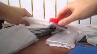 Посылка из Китая №8 Чехлы для IPhone
