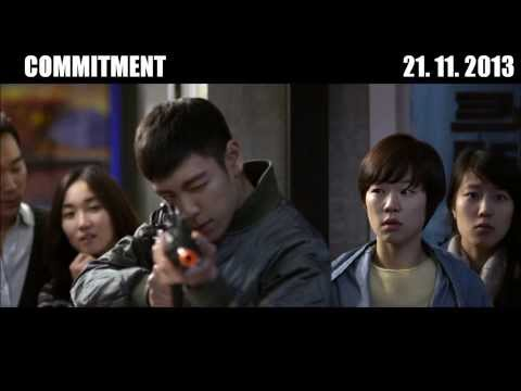 Download COMMITMENT 2nd Eng Sub Trailer 'Friendship' (Opens 21 Nov In SG) HD Mp4 3GP Video and MP3